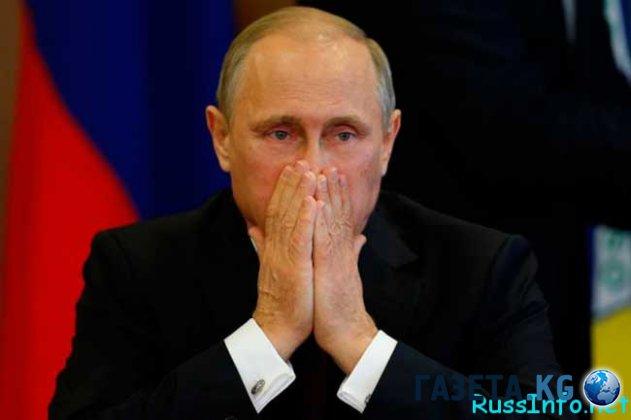 Предсказание Глобы на 2017 год для России