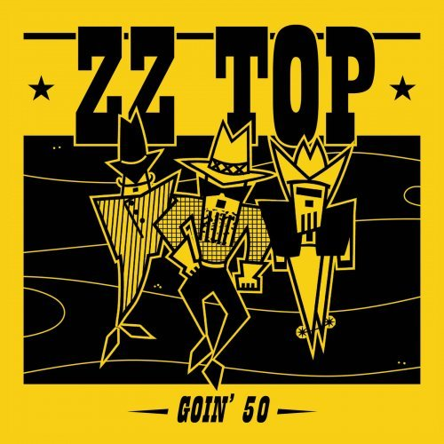 ZZ Top - Goin' 50 (Deluxe Edition) - 2019